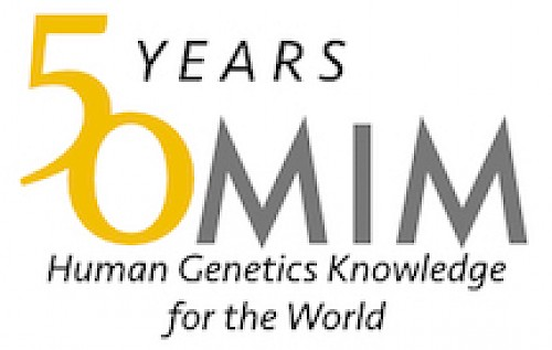 Online Mendelian Inheritance in Man (OMIM)